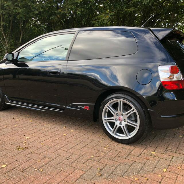 Slim's Detailing 5 star review on 12th October 2020
