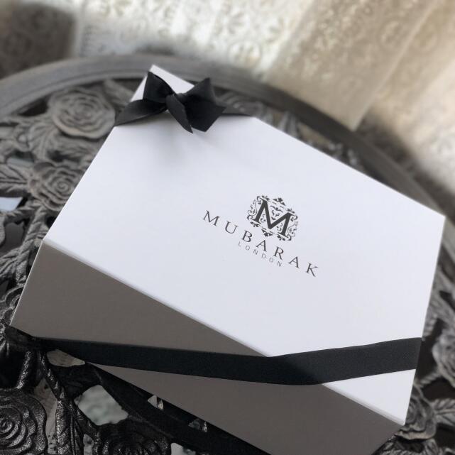 Mubarak London Limited 5 star review on 2nd July 2018