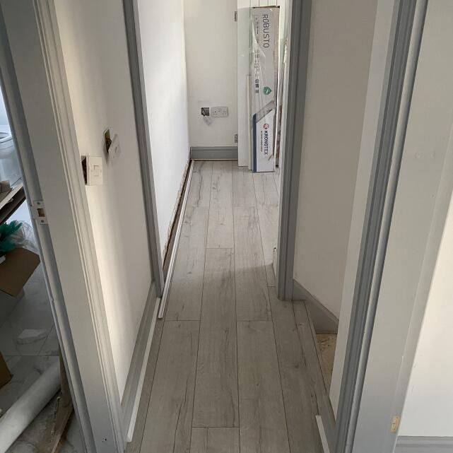 Flooring Surgeons 5 star review on 16th June 2020