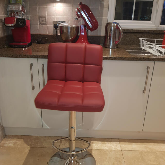 Lakeland Furniture 5 star review on 3rd January 2021