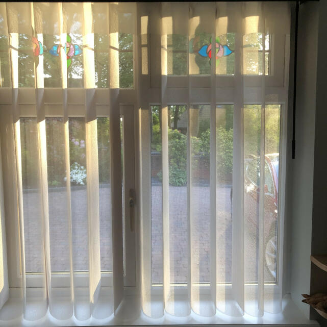 Direct Order Blinds 5 star review on 4th June 2021
