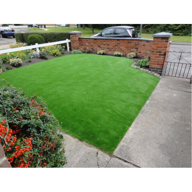 LazyLawn 5 star review on 3rd October 2018