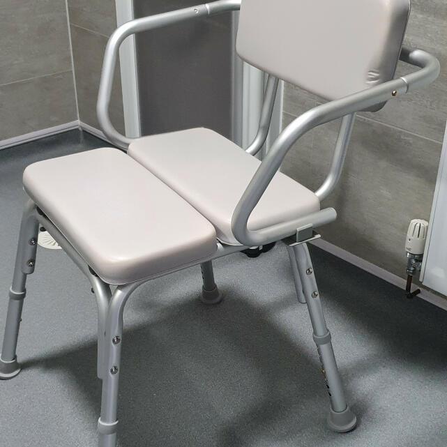The Mobility Aids Centre 5 star review on 22nd October 2020
