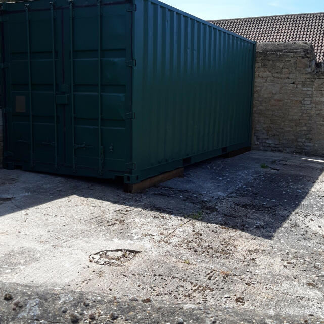 S Jones Containers 5 star review on 30th June 2021