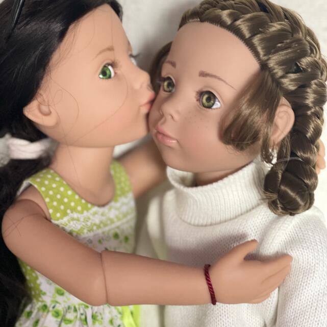 My Doll Best Friend Ltd 5 star review on 24th July 2021