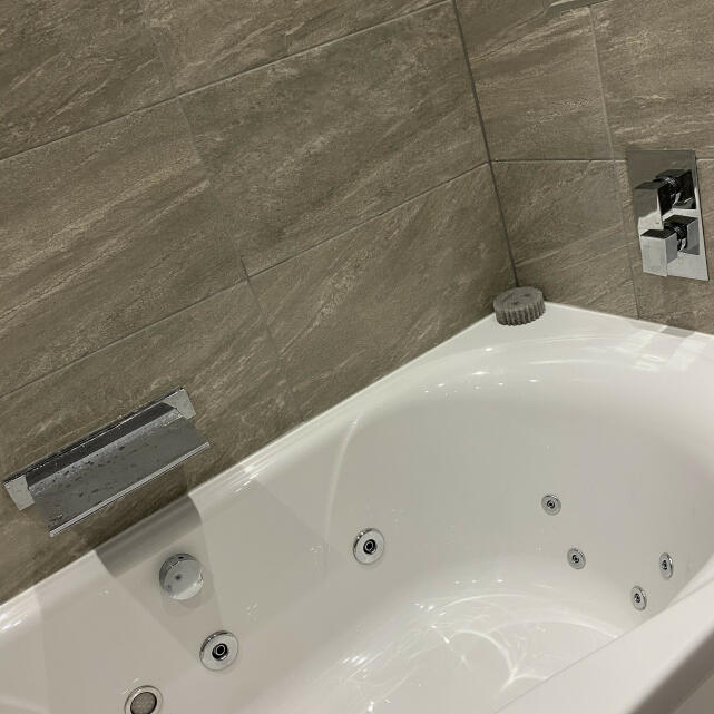 The Whirlpool Bath Shop 5 star review on 8th November 2020