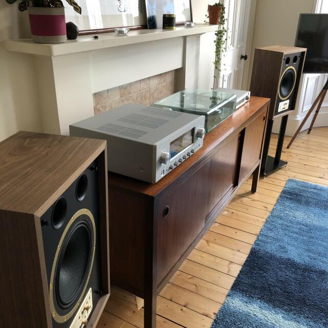 Elite Audio Ltd 5 star review on 5th November 2020