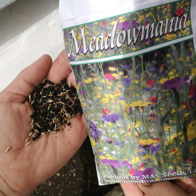 MeadowMania 5 star review on 28th May 2017