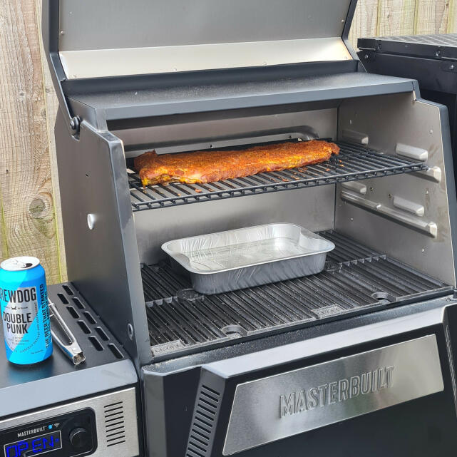 BBQLAND 5 star review on 17th October 2020