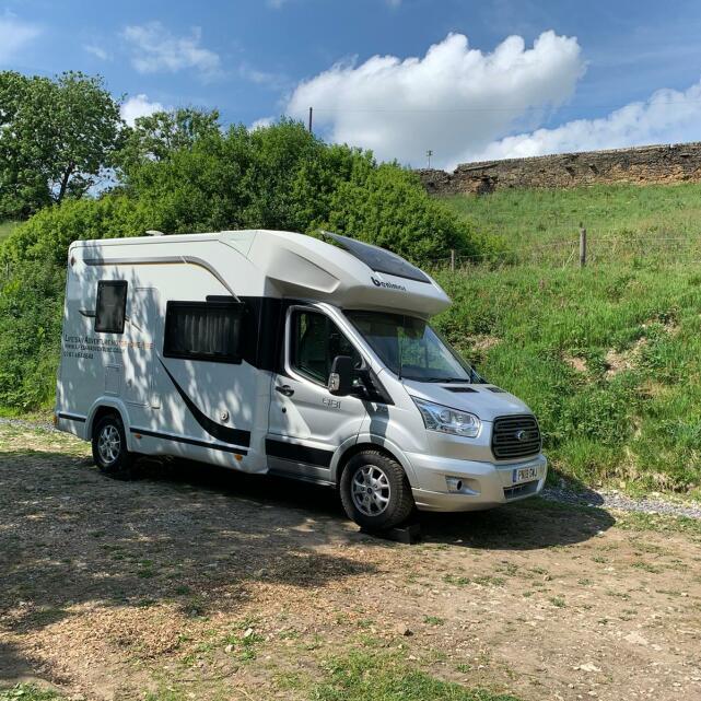 Life's an Adventure Motorhomes & Caravans 5 star review on 25th June 2021