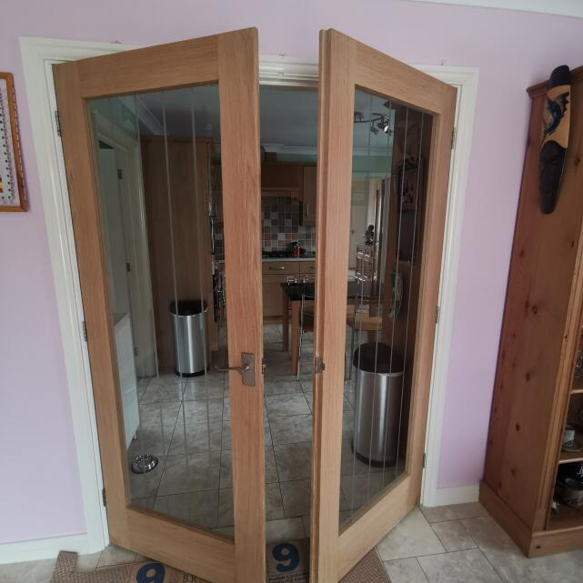 MODA Doors 5 star review on 18th September 2020