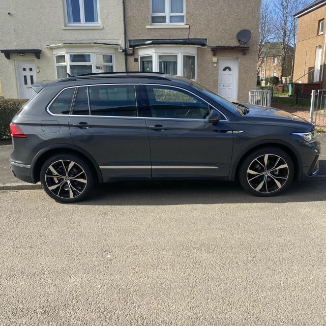 First Vehicle Leasing 5 star review on 17th March 2021