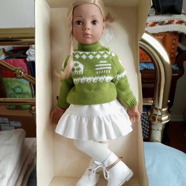 My Doll Best Friend Ltd 5 star review on 21st July 2021
