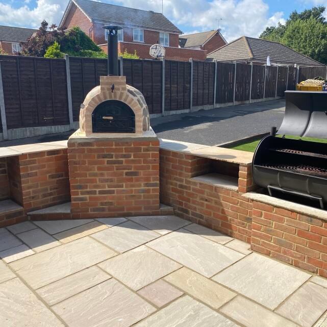 Fuego Wood Fired Ovens 5 star review on 10th August 2021