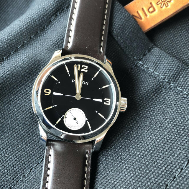 Pinion Watches 5 star review on 18th August 2018