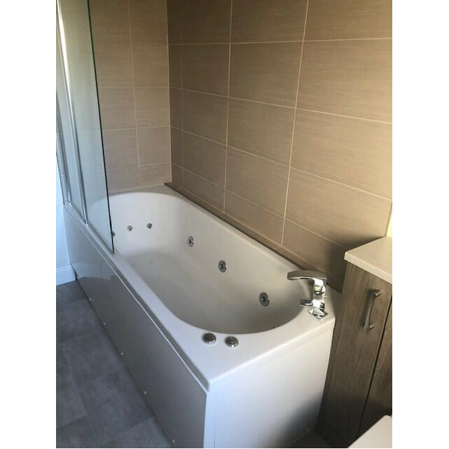 The Whirlpool Bath Shop 5 star review on 16th March 2021