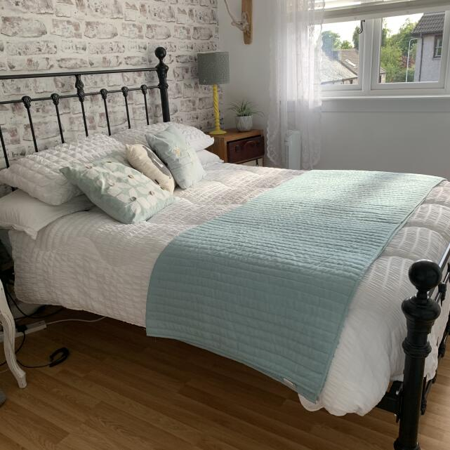 The Original Bed Company 5 star review on 4th August 2020