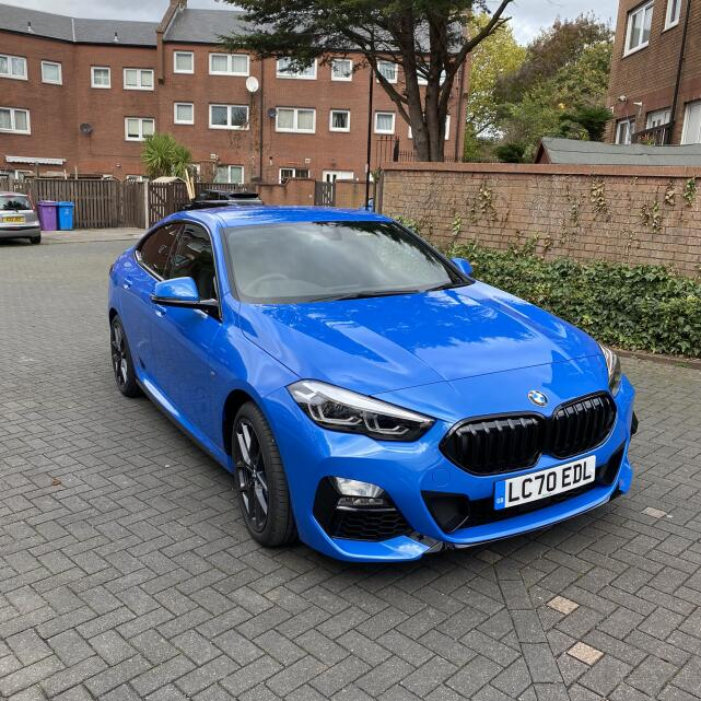 Stable Vehicle Contracts 5 star review on 30th October 2020