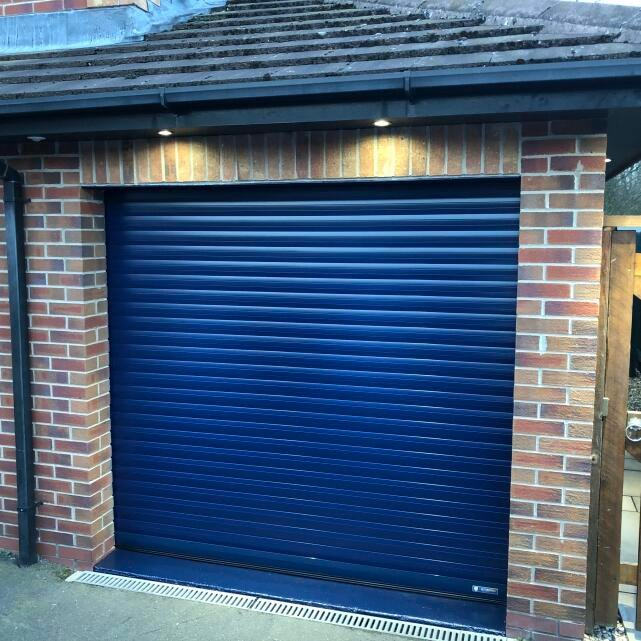 Arridge Garage Doors 5 star review on 28th February 2019