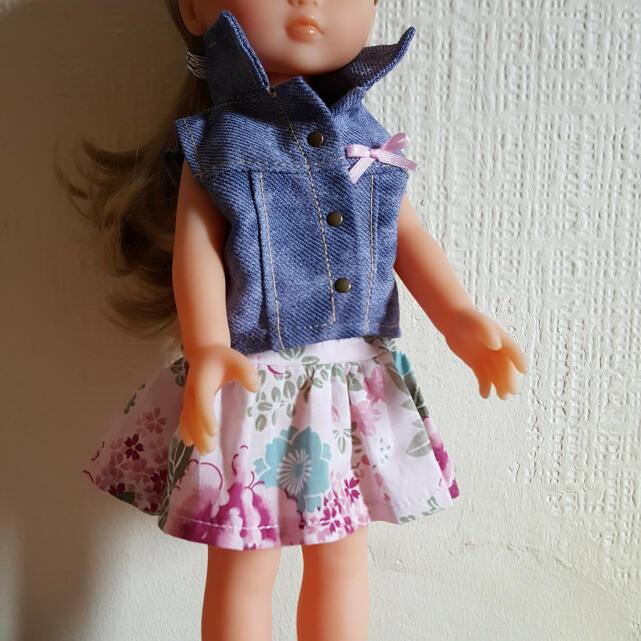My Doll Best Friend Ltd 5 star review on 19th April 2017