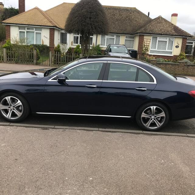 Northover Cars 5 star review on 19th March 2020
