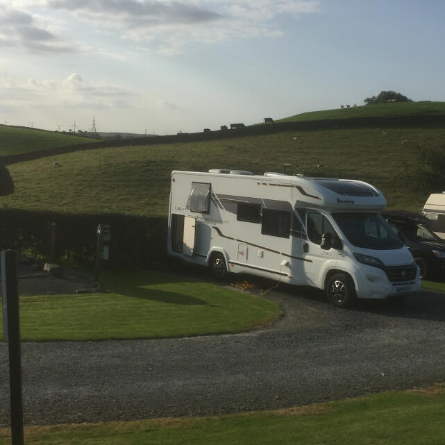 Life's an Adventure Motorhomes & Caravans 5 star review on 8th September 2018