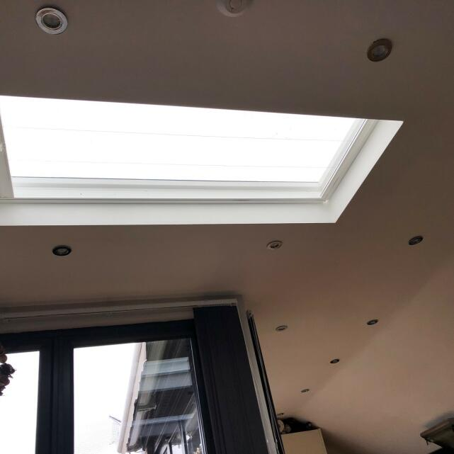 Skylightblinds Direct 5 star review on 6th November 2019