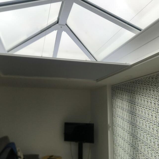 Skylightblinds Direct 5 star review on 23rd January 2020