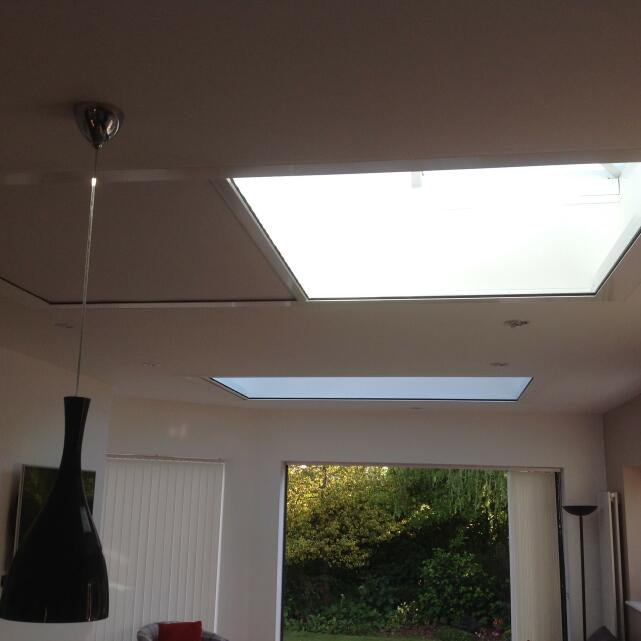 Skylightblinds Direct 5 star review on 25th June 2020