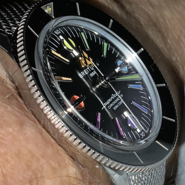 Edinburgh Watch Company 5 star review on 13th November 2020
