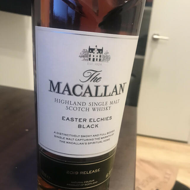 The Really Good Whisky Company 5 star review on 1st June 2020