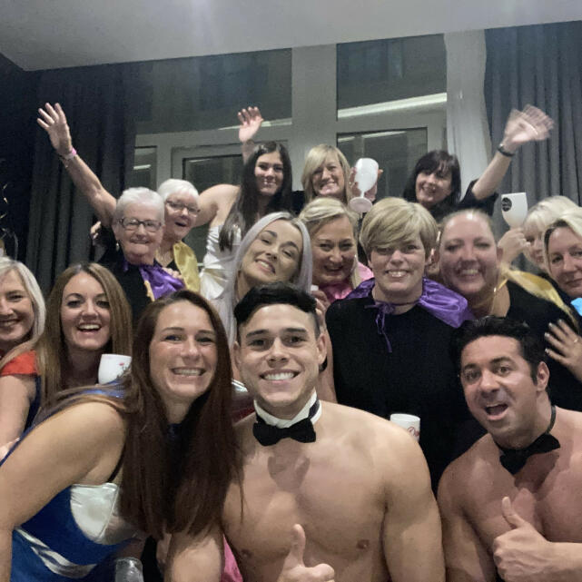 Butler Bookings 5 star review on 21st September 2021