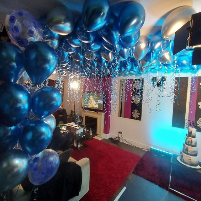 Premier UK Events Ltd 5 star review on 4th September 2020
