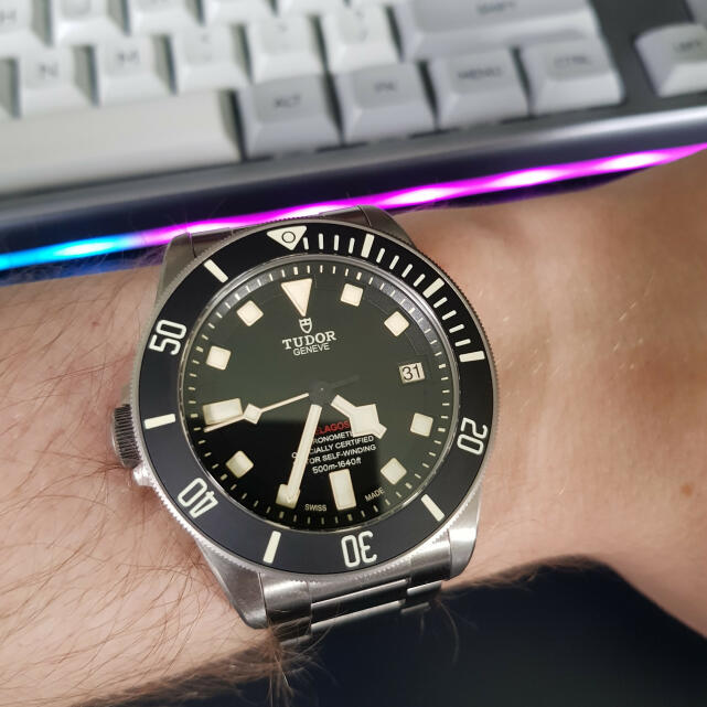 Iconic Watches 5 star review on 31st July 2020