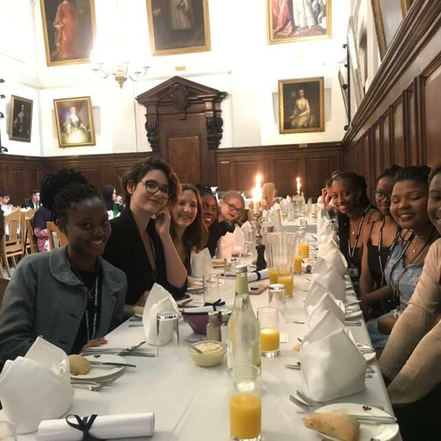 Oxford Royale Academy 4 star review on 1st September 2019