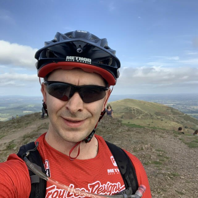 MTB Fitness 5 star review on 2nd March 2021