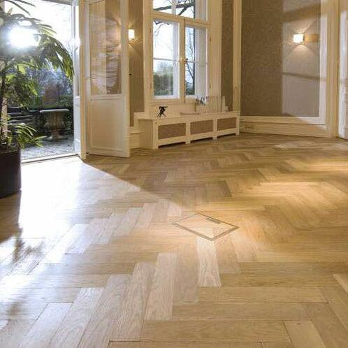 Flooring Surgeons 5 star review on 24th May 2018