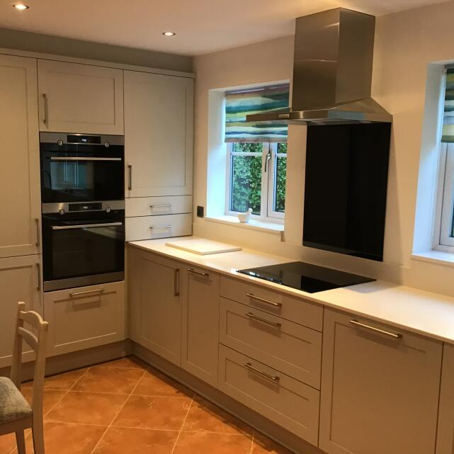 Aristocraft kitchens 5 star review on 17th October 2019