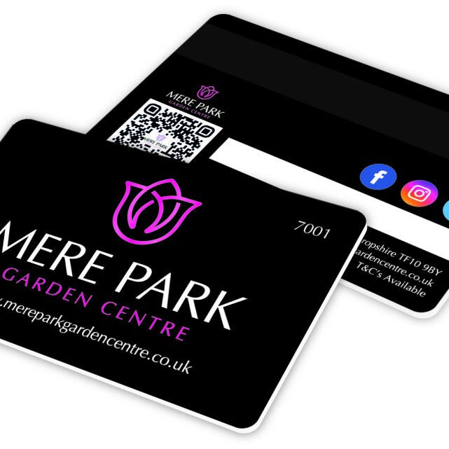The Plastic Card People 5 star review on 23rd June 2021