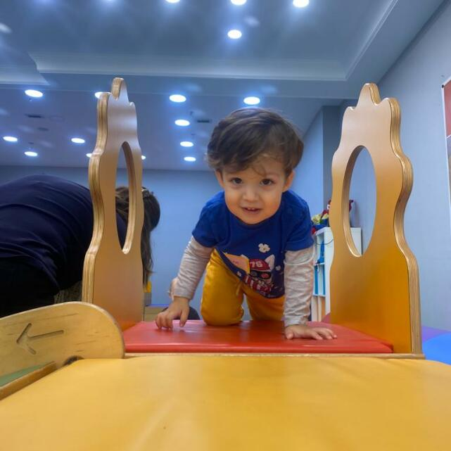 Gymboree Play & Music UK 5 star review on 15th October 2020