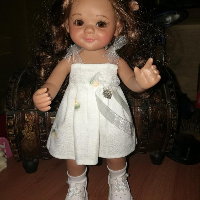 My Doll Best Friend Ltd 4 star review on 6th February 2020