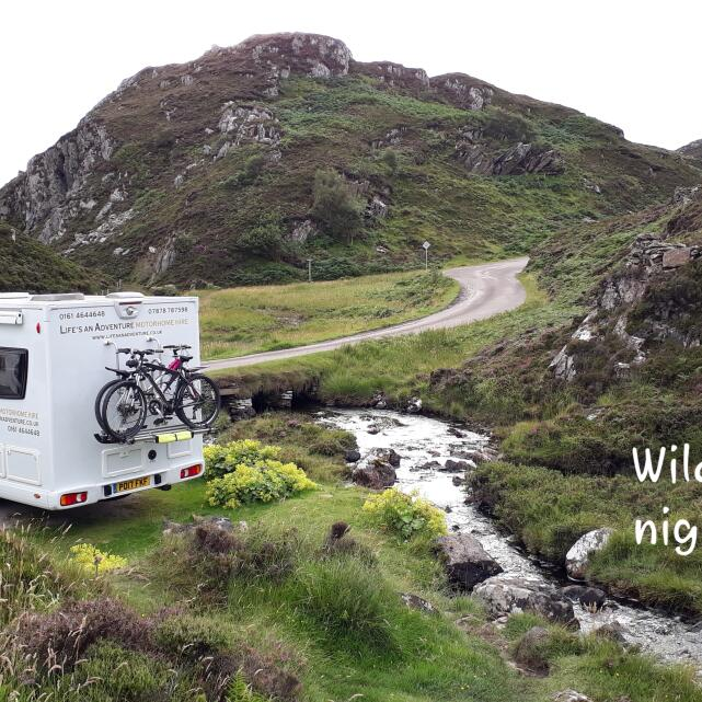 Life's an Adventure Motorhomes & Caravans 5 star review on 14th August 2019