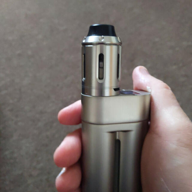 E-Liquids UK 5 star review on 14th May 2021