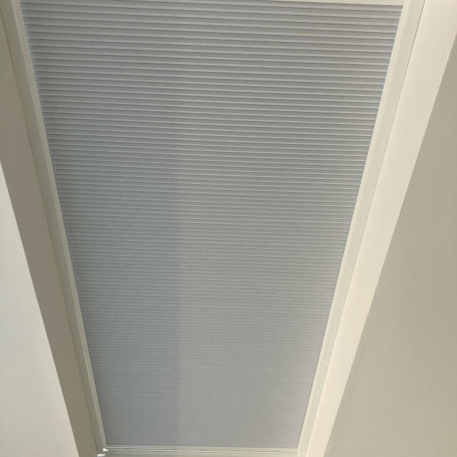 Skylightblinds Direct 5 star review on 20th August 2020