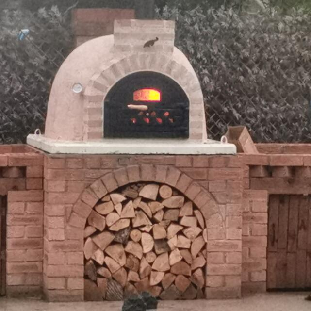 Fuego Wood Fired Ovens 5 star review on 1st August 2021