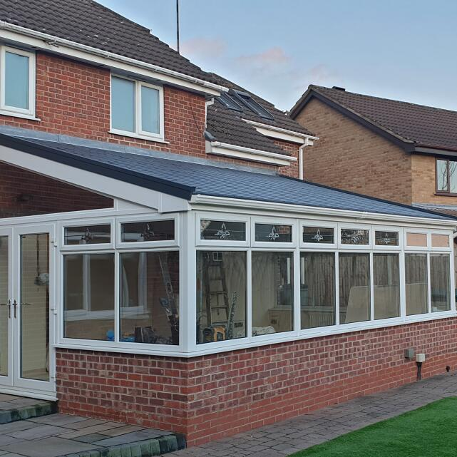 Lifestyle Windows & Conservatories  5 star review on 30th January 2020