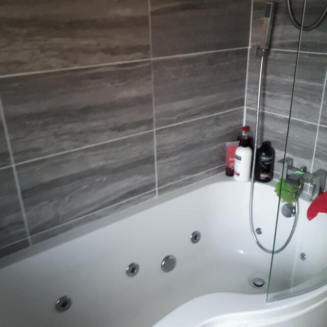 The Whirlpool Bath Shop 1 star review on 12th July 2019