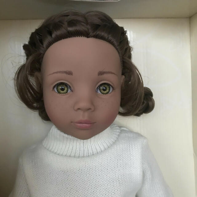 My Doll Best Friend Ltd 5 star review on 18th July 2021