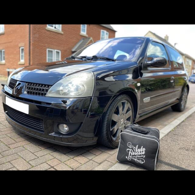 Auto Finesse 5 star review on 9th September 2020