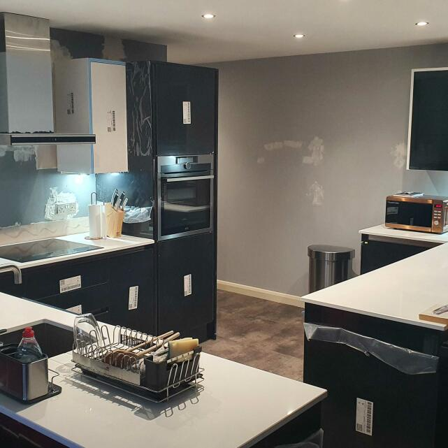Wren Kitchens 5 star review on 30th October 2020
